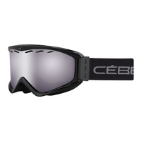 + Masque de ski Cébé - Infinity OTG  CBG69 - Light Rose Flash Mirror - Cat.2
