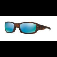 Lunettes Oakley - Fives Squared OO9238-17 - Cat.3 Polarisé Prizm