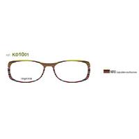 Clips Zenka - KD1001 NR6 - Bayadère multicolor