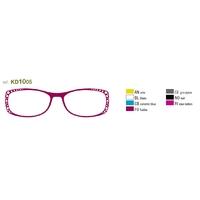 Clips Zenka - KD1005