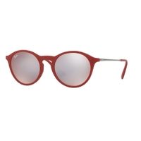 Lunettes Ray-Ban RB4243 6264/B5