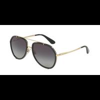 Lunettes de soleil Dolce & Gabbana  - DG2161 02/8G