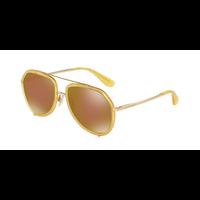 Lunettes de soleil Dolce & Gabbana  - DG2161 02/F9