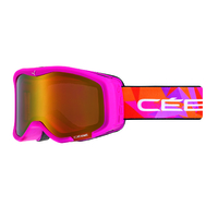 Masque de ski Cébé - Cheeky OTG CBG162 - Cat.2
