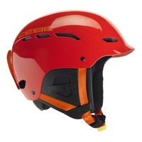 Casque de ski cébé Junior - Rental Dusk - Red - Taille 49 à 53cm