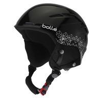 Casque de ski Bollé - B-Rent - Noir - Taille 58 à 61cm