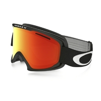 Masque Oakley O2 XL - 59-084 - Fire Iridium Cat.3