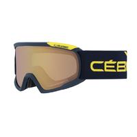 Masque de ski Cébé - Fanatic L CBG93 - Vario - Cat.1 à 3
