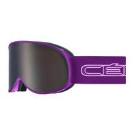 Masque de ski Cébé - Attraction CBG174 - Cat.3 + Cat.1