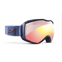 Masque Julbo - Aerospace OTG - J80533127 - Zébra Light Red  Cat.1 à 3