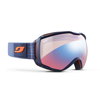 Masque Julbo - Aerospace OTG - J80534127 - Zébra Light Red  Cat.1 à 3