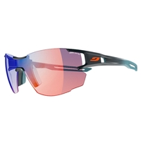 Lunettes Julbo Aerolite J4963412 - Zebra Light Red - Cat.1 à 3