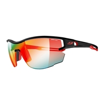 Lunettes Julbo Aero J4833114 - Zebra Light Fire - Cat.1 à 3