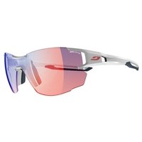 Lunettes Julbo Aerolite J4963411 - Zebra Light Red - Cat.1 à 3