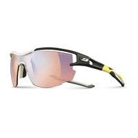 Lunettes Julbo Aero J4833415 - Zebra Light Red - Cat.1 à 3