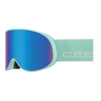 Masque de ski Cébé - Attraction CBG270 - Cat.3 + Cat.1