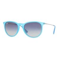 + Lunettes de soleil Ray-Ban Erika - RB4171 6023/4L - Prix de vente conseillé 129,00 Eur-