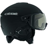 + Taille 59-61cm - Casque de ski Cébé - Element Visor - Cat.1 à 3