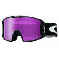 Masque Oakley - Lime Miner - OO7070-11 - Prizm Inferno Rose