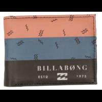 +  Portefeuilles BILLABONG – S5WM01-591 - Prix de vente conseillé 22,95Eur-