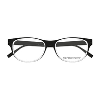 Clips Face & Cie - CIE 11 - Bicolore Noir et Blanc