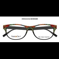 Clips Face & Cie - CIE 184 - GDN