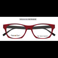 Clips Face & Cie - CIE170 - LG2-CE