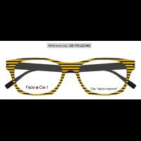 Clips Face & Cie - CIE170 - LG2-MO