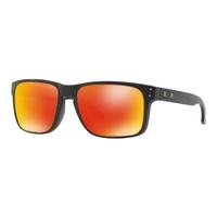 Lunettes de soleil Oakley - HOLBROOK OO9102-E2 - Prizm