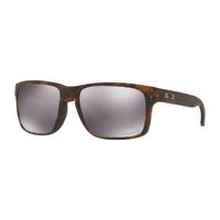Lunettes de soleil Oakley - HOLBROOK OO9102-F4 - Prizm
