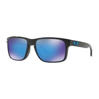 Lunettes de soleil Oakley - HOLBROOK OO9102-F5 - Prizm