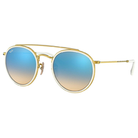Lunettes Ray-Ban - RB3647N 001/4O - Cat.3