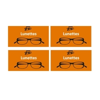 Lunettes Zenka - Movie 10