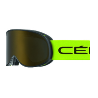 Masque de ski Cébé - Attraction CBG175 - Cat.3 + Cat.1