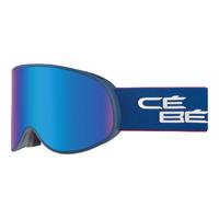 Masque de ski Cébé - Attraction CBG272 - Cat.3 + Cat.1
