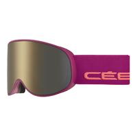 Masque de ski Cébé - Attraction CBG315 - Cat.3 + Cat.1