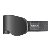 Masque de ski Cébé - Attraction CBG330 - Cat.3 + Cat.1