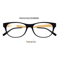 Monture Face & Cie - FC1DB NS-GO 51x17