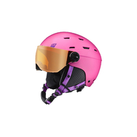 Taille 50-54cm - Casque Julbo - Norby Visor - Rose - Cat.3