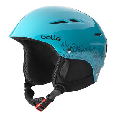 70c789f424239e Casque de ski Bollé - B-Rent JR - Taille 52 à 54cm