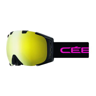 Masques de ski Cébé - Masques Cébé - Origins M - Hyper-Lunettes 603deeabf74b