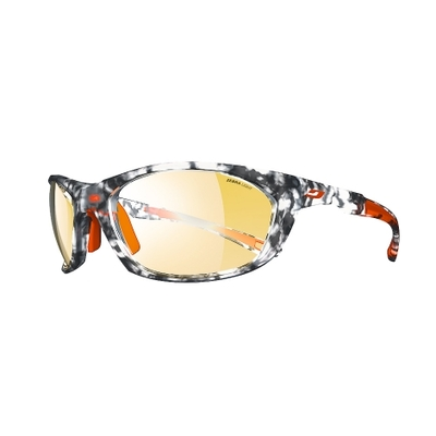 2b3102d5a25771 + Lunettes Julbo Race 2.0 J4823221 - Zebra Light Soft Reactiv