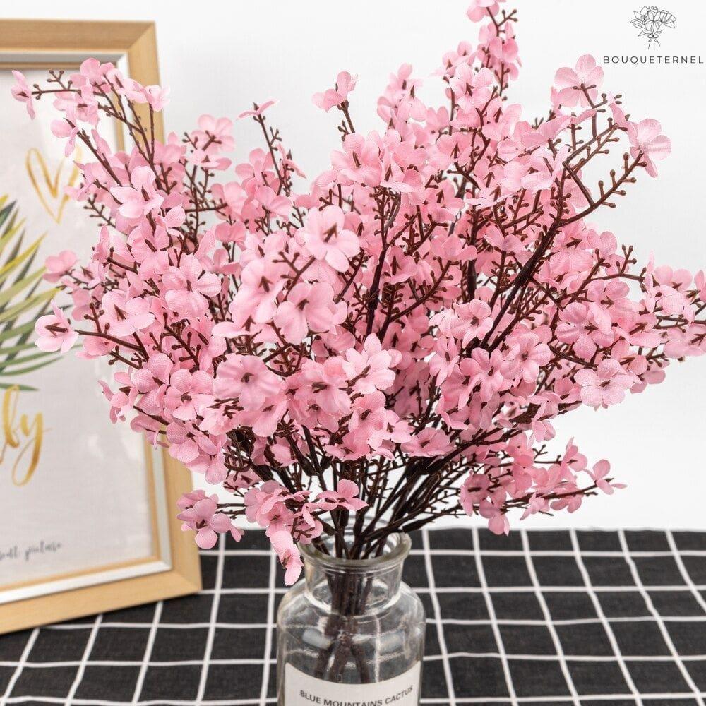 Branche Artificielle Fleur de Cerisier