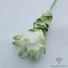 Fleur Artificielle à Grande Tige Verte | Branche Artificielle | Bouqueternel