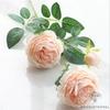 Très Grandes Fleurs Artificielles Pivoines Itoh Bartzella Rose Pâle | Pivoines Artificielles | Bouqueternel