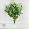 Buis Artificiel d'Extérieur Vert | Branche Artificielle | Plante Artificielle | Bouqueternel