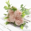 Bouquet de Fleurs Artificielles pour Deuil Rose Pâle | Bouquet Artificiel | Bouqueternel