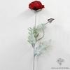 Coquelicot Artificiel Rouge | Fleurs Artificielles | Coquelicots Artificiels | Bouqueternel