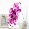 Grande Orchidée Artificielle Violette Pâle | Fleurs Artificielles | Orchidées Artificielles | Bouqueternel