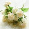 Bouquet Artificiel Hortensia Artificiel Jaune Bouqueternel